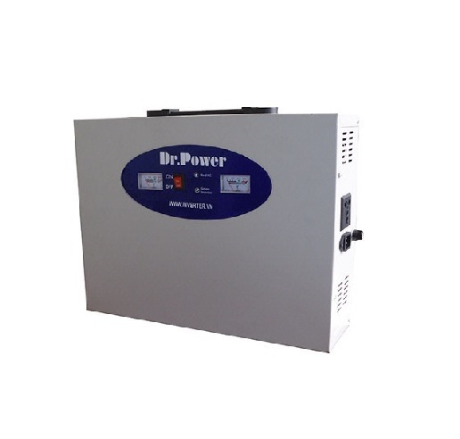 UPS máy tính DR POWER 2000VA (UPS - 212)