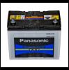 Ắc quy Panasonic khô