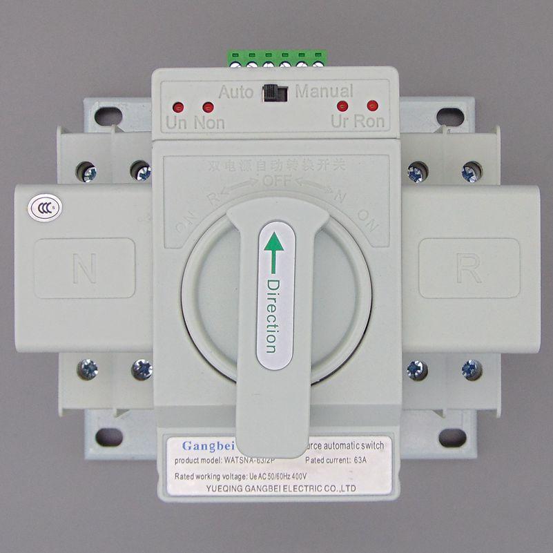 WATSNA-63-2P-63A-230V-MCB-type-white-color-Dual-font-b-Power-b-font-font