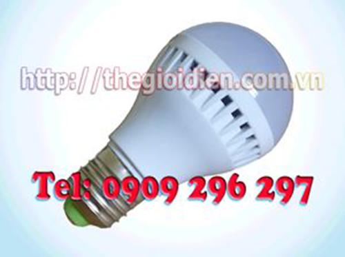 Đèn led siêu sáng 9W - 12V (HMC-E27)