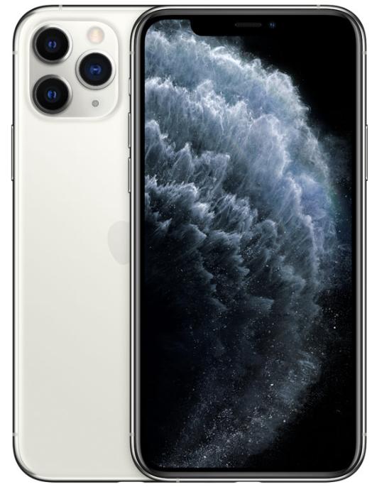 iPhone 11 Pro 64Gb 2 Sim Vật lý Chính hãng
