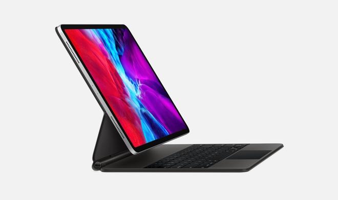 Bàn phím Magic Keyboard iPad Pro 12.9 inch 2020 Chính hãng