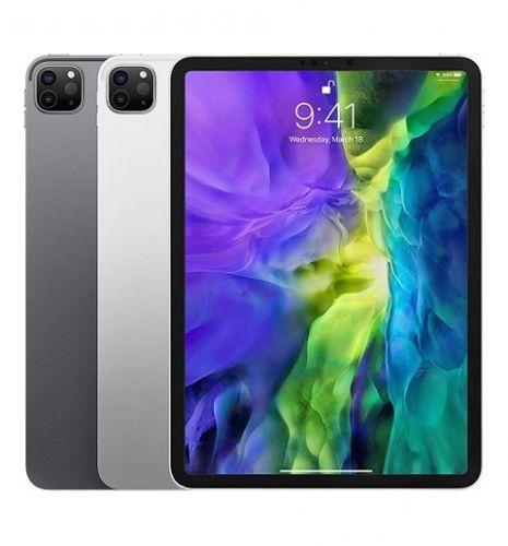 iPad Pro 11 inch 2020 Wifi+Cell 256Gb Chính hãng