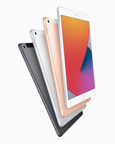 iPad Gen 8 10.2 inch 2020 32GB Wifi Chính hãng
