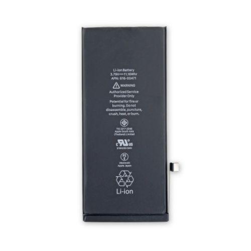 Pin iPhone XR chính hãng