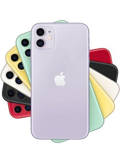 iPhone 11 64GB Chính hãng