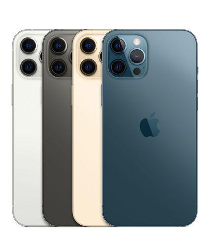 IPHONE 12 PRO MAX 256GB CHÍNH HÃNG BẢN QUỐC TẾ