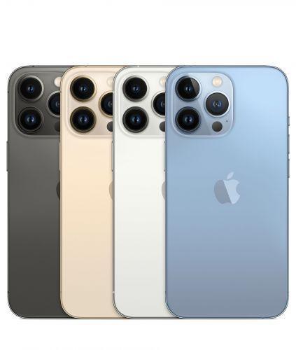 IPHONE 13 PRO 512GB CHÍNH HÃNG BẢN QUỐC TẾ