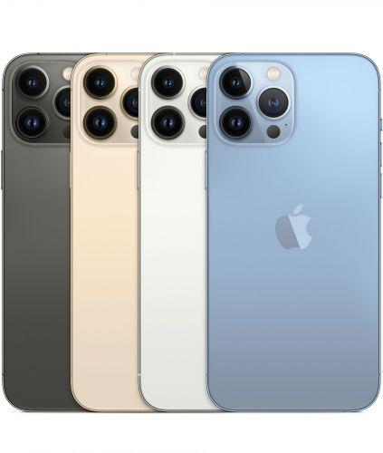 IPHONE 13 PRO MAX 128GB CHÍNH HÃNG BẢN QUỐC TẾ