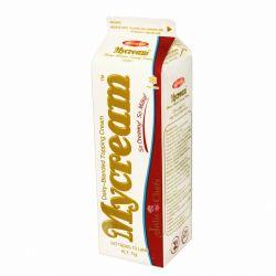 Kem TOPPING - My Cream