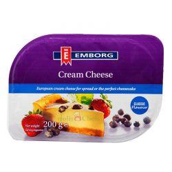 Pho mai Creamcheese Emborg 200gr