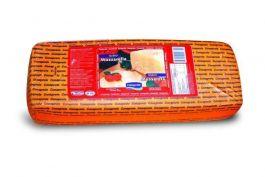 Pho mai Mozzarella Úc cắt sẵn 200gr