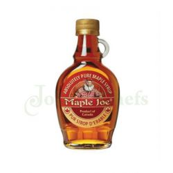 Syrup Maple