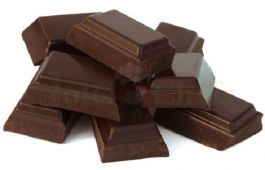Chocolate Bỉ Couverture 55% 500g
