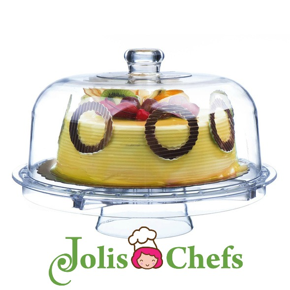 cake stand 3in1