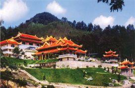 Tour du lịch Tây Thiên - Thiền Viện Trúc Lâm