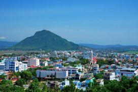 Hà Nội - Tuy Hòa