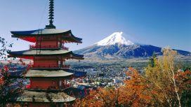 OSAKA - NARA - KYOTO -NÚI PHÚ SỸ - TOKYO