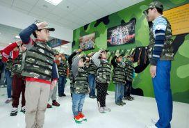 Times City - Chương trình trải nghiệm nghề nghiệp & Vui Chơi   Vin Kids' Edutainment ( VinKE )