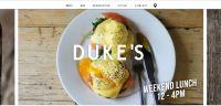 Toàn tập về thiết kế website nhà hàng chuyên nghiệp (phần 2)