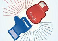 Tiếp thị sản phẩm: Tôi nên lựa chọn Facebook Ads hay Google AdWords