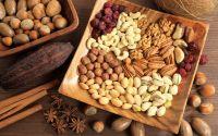 Tác dụng tuyệt vời của hạt dinh dưỡng