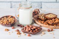 Dùng sữa hạt như thế nào mới đúng cách???