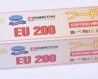 Màng Bọc Thực Phẩm PVC EU 200