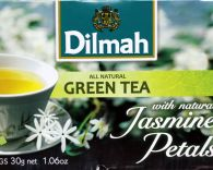 Trà Dilmah green tea 30g