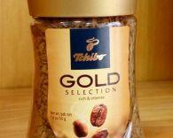 Cà phê hòa tan Tchibo gold 50g