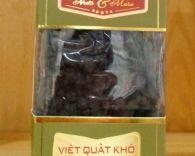 Việt quất sấy khô Mỹ hộp giấy