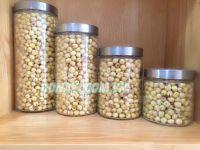 Hạt sen sấy đặc sản Đồng Tháp đóng lọ
