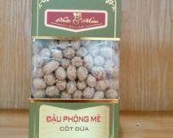 Đậu phộng mè cốt dừa hộp giấy 250g