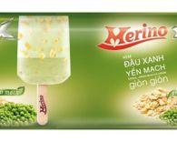 Kem Merino đậu xanh yến mạch