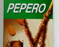 Bánh que Lotte Pepero hạnh nhân