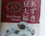 Bánh mochi vị đậu đỏ 120g