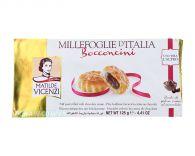 Bánh Bocconcini kem socola 125g