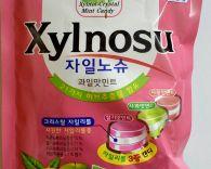 Kẹo Xylnosu hoa quả bạc hà 68g