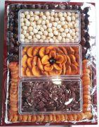 Khay hạt dinh dưỡng hình chữ nhật 2.3