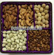 Khay hạt dinh dưỡng 5 ngăn