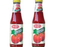 Sốt cà chua Tomato Ketchup 330g