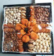 Khay hạt dinh dưỡng hình vuông 4 ngăn (N1)