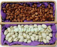 Giỏ hạt dinh dưỡng 2 ngăn
