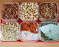 Khay hạt dinh dưỡng chữ nhật