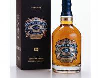 Rượu Chivas Regal 18 years