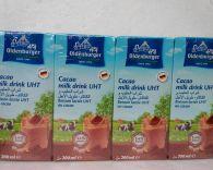 Sữa tươi Oldenburger hương cacao 200ml