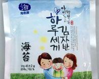 Lá Kim vụn trộn ăn liền Hàn Quốc 45g