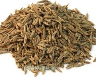 Caraway whole
