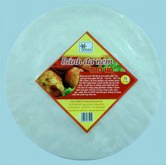 Bánh đa nem Thổ Hà size 22 15 lá