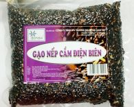 Gạo Nếp Cẩm Điện Biên